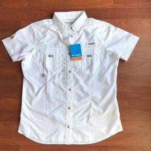 Columbia PFG Fishing or Outdoor Shirt